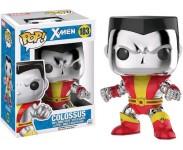 Colossus Chrome (Эксклюзив) из мультика X-Men