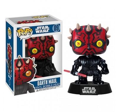 Darth Maul из вселенной Star Wars