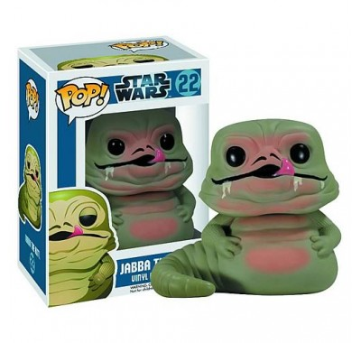 Jabba the Hutt из вселенной Star Wars