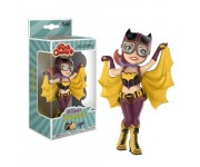 Batgirl Rock Candy из комиксов DC Bombshells