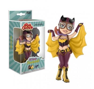Бэтгёрл Рок Кэнди (Batgirl Rock Candy) из комиксов DC Comics: Красотки