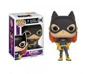 Batgirl Burnside (Vaulted) из комиксов DC Comics
