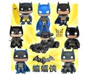 Фигурки Бэтмен