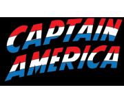 Фигурки Капитан Америка