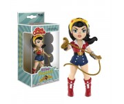 Wonder Woman Rock Candy из комиксов DC Bombshells