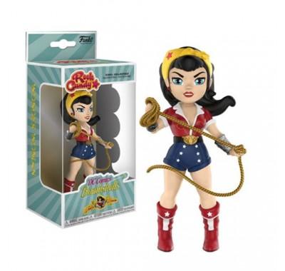 Чудо-женщина Рок Кэнди (Wonder Woman Rock Candy) из комиксов DC Comics: Красотки