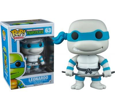 Leonardo Greyscale (Эксклюзив) из сериала Teenage Mutant Ninja Turtles