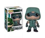 Green Arrow из сериала Arrow