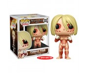 Female Titan 6-Inch из сериала Attack on Titan