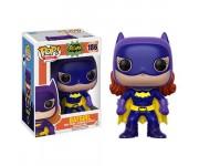 Batgirl из сериала Batman 1966