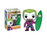 Joker Surfs Up из сериала Batman 1966
