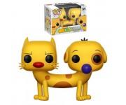 CatDog из мультика CatDog