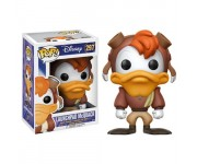 Launchpad McQuack из мультика Darkwing Duck
