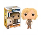 River Song из сериала Doctor Who