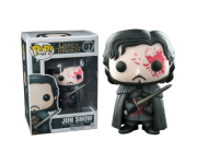 Jon Snow Bloody (Эксклюзив) из сериала Game of Thrones