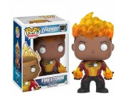 Firestorm из сериала Legends of Tomorrow