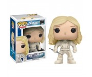 White Canary из сериала Legends of Tomorrow