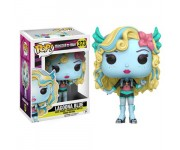 Lagoona Blue из мультика Monster High