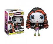 Skelita Calaveras (Эксклюзив) из мультика Monster High