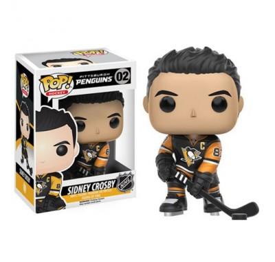 Сидни Кросби (Sidney Crosby) из Хоккей НХЛ