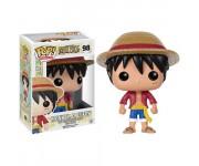 Monkey D. Luffy из аниме One Piece
