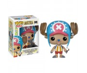 Tony Tony Chopper из аниме One Piece