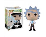 Rick из сериала Rick and Morty