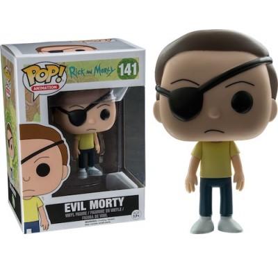 Морти Злой (Morty Evil (Эксклюзив)) из сериала Рик и Морти
