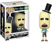 Mr. Poopy Butthole Injured (Эксклюзив) из сериала Rick and Morty