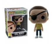 Morty Evil (Эксклюзив) из сериала Rick and Morty