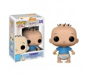 Tommy Pickles из мультика Rugrats