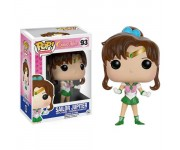 Sailor Jupiter из мультика Sailor Moon