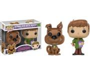 Scooby-Doo and Shaggy 2-pack (Эксклюзив) из мультика Scooby-Doo