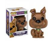 Scooby из мультика Scooby-Doo