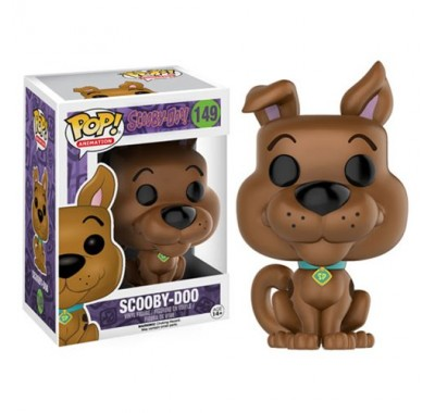Скуби (Scooby) из мультика Скуби-Ду