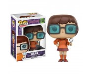 Velma из мультика Scooby-Doo