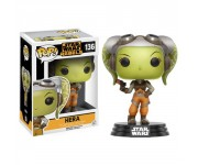 Hera из сериала Star Wars: Rebels