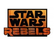 Фигурки Звёздные войны: Повстанцы