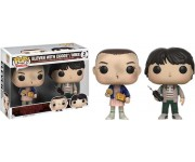 Eleven and Mike 2-pack (Эксклюзив) из сериала Stranger Things