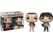 Eleven and Mike 2-pack (Эксклюзив) из сериала Stranger Things