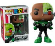 Cyborg Green Lantern (Эксклюзив) из мультика Teen Titans Go!