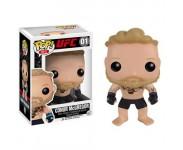 Conor McGregor из боев UFC