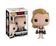 Ronda Rousey из боев UFC