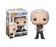 Dr. Robert Ford из сериала Westworld