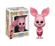 Piglet из мультика Winnie the Pooh