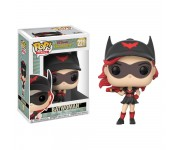 Batwoman из комиксов DC Bombshells