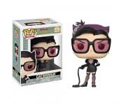 Catwoman из комиксов DC Bombshells