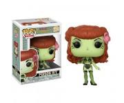 Poison Ivy из комиксов DC Bombshells