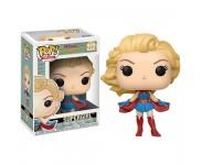 Supergirl из комиксов DC Bombshells