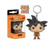 Goku keychain (Vaulted) из аниме Dragon Ball Z